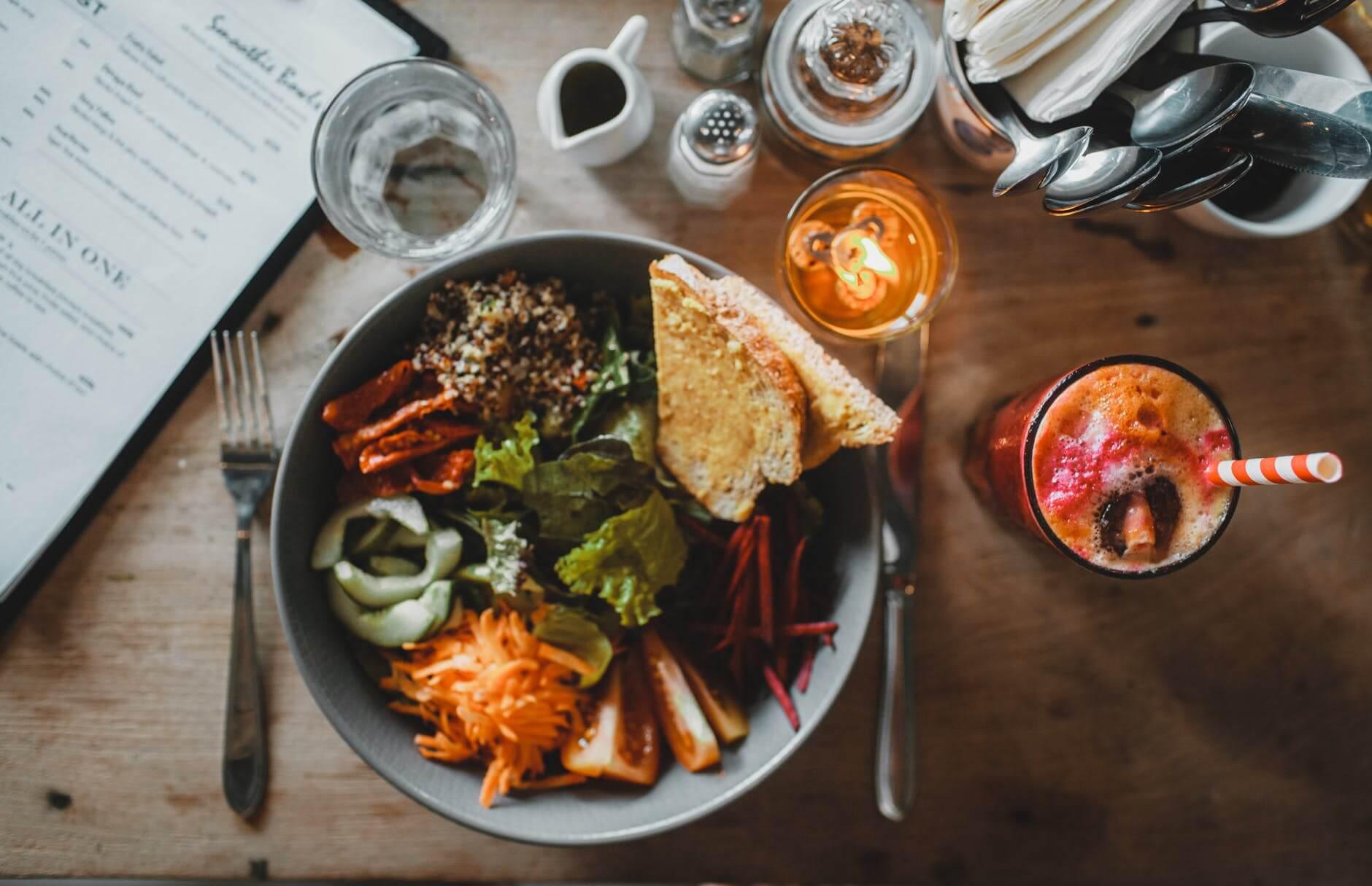 New Video About the Mediterranean Diet