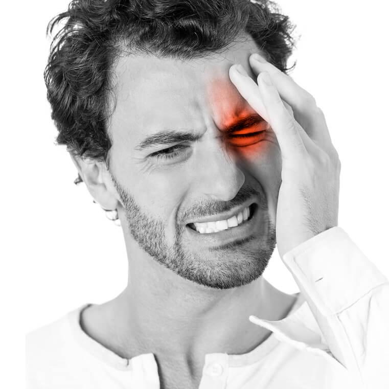 Cluster Headache is worse than childbirth