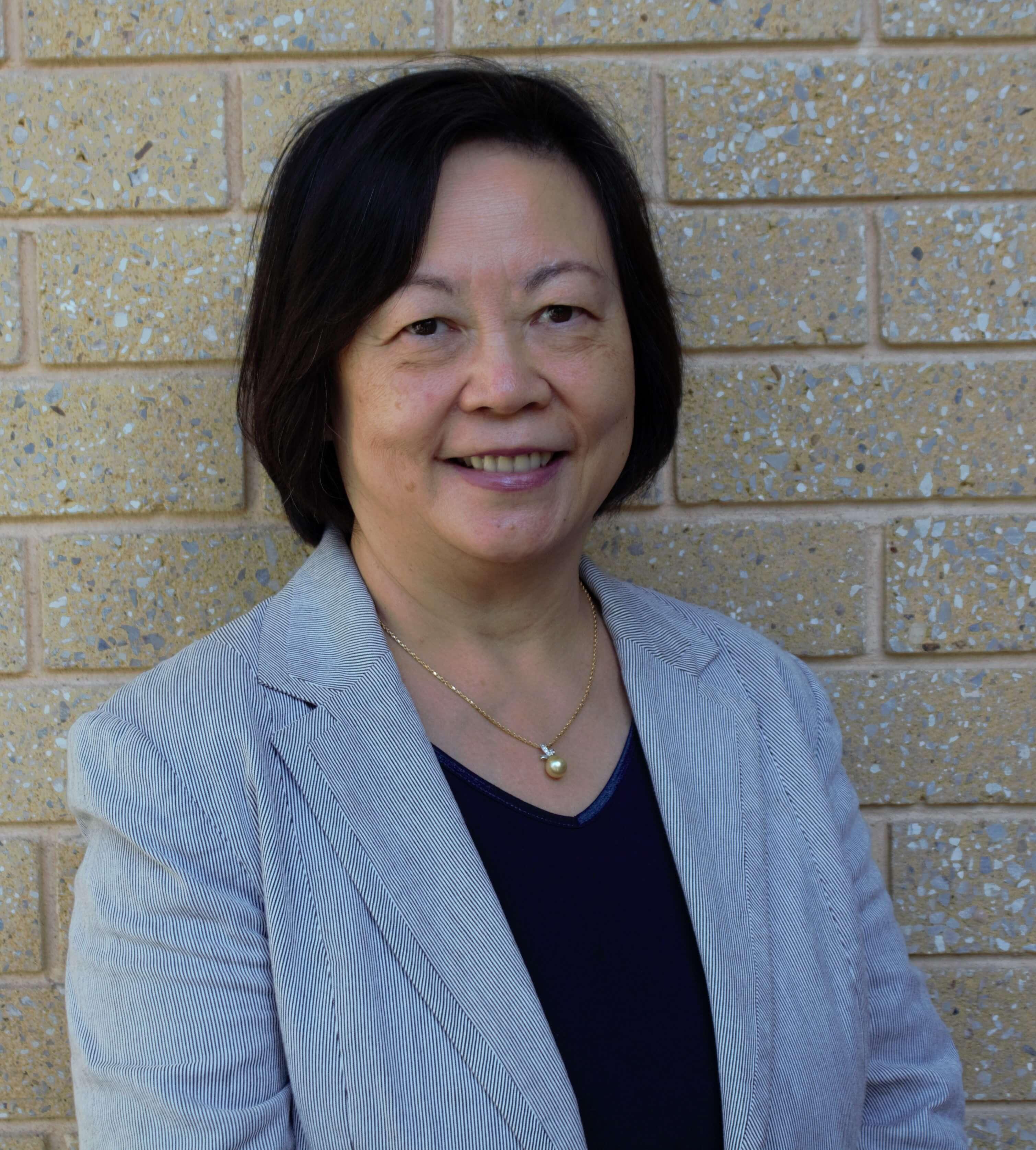 Dr Teresa Lee – neuropsychologist